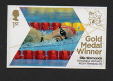 2012 SG 3380 Ellie Simmons - Swimming - Paralympic Games Gold Medal Winner