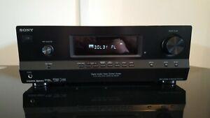 Sony str-dh500 surround sound amplifier