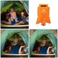AFFEco Aufblasbarer Schlafsack Isomatte Feuchtigkeitsbeständiges Outdoor Am Neu