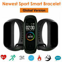 2019 English Version Original Smart Band 4 Newest BT5.0 Music Smart Bracelet
