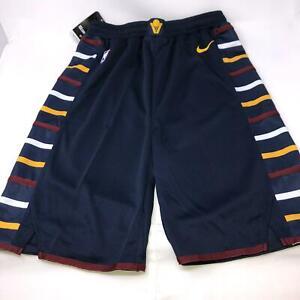 Nike Cleveland Cavaliers Cavs NBA Swingman Icon Shorts Youth XL X-Large