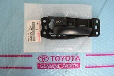 GENUINE LEXUS SC300/400 FRONT LEFT INSIDE DOOR HANDLE 69206-24020 OEM