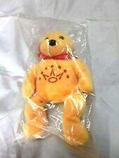 Scotty Cameron Beanie Bear Yellow Very Rare