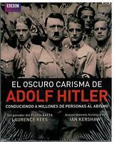 El oscuro carisma de Adolf Hitler (Bluray Nuevo)