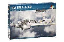 Italeri 1/72 Modèle Kit 1404 Focke-Wulf FW-189A-1