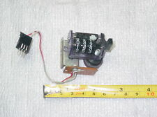 3 DIGIT MECHANICAL COUNTER with RESET and SENSOR for REEL TO REEL TAPE RECORDER