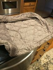 ORVIS  DOG BED COVER Bolster Chevron Small NEW Fits All Bolster