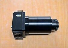 Dalsa Line Scan Camera P2-49-08K40 / Apo Rodagon D 2X 75mm F 1:4.5 free ship
