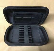 Casemaster Sentinel Dart Case Black Zipper w/ FREE Shipping