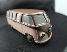 Tekno Dk n° 410 VOLKSWAGEN Minibus TAXA rare