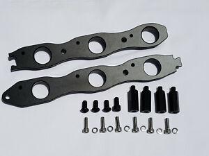 Fits Nissan VR38 R35 GTR Coil Bracket Set for Nissan RB Engines