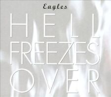 THE EAGLES (HELL FREEZES OVER CD - SEALED + FREE POST)