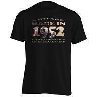 Vintage Car Original Made in 1952 Men's T-Shirt/Tank Top u737m