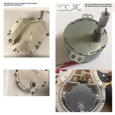 Home Depot,Sears, Kmart, Xmas  animated outdoor replacement parts  motor only.