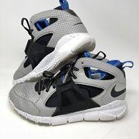 Nike Huarache Free Shield Calvin Johnson CJ81 Megatron Sample Size 13 596632-004