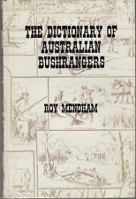 1st Edition Australian Non-Fiction Books
