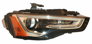 Audi A5 A5 Quattro Magneti Marelli Right Headlight LUS6761 8T0941044E