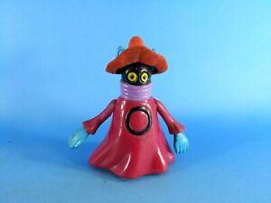 He Man Orko Masters of the Universe Motu 1983 ORIGINAL Vintage Action Figure