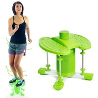 New Full Body Workout Fun Cardio Exercise Gym equipment Fitness Jump Twister Fun