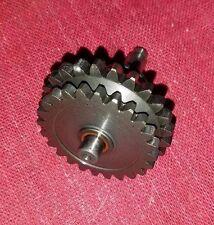 RM125 SUZUKI 1999 RM 125 99 (LOT A) GOVERNOR EXHAUST VALVE CONTROL