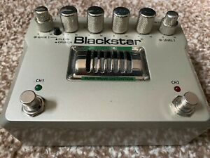 Blackstar HT-Dual Distortion Pedal - USED - Scratches