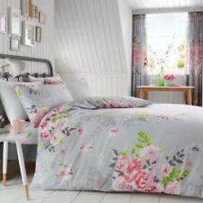 Linge de lit et ensembles à motif Floral modernes, 200 cm x 200 cm