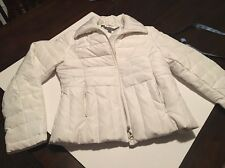 Kenneth Cole Reaction Down Jacket Size Small