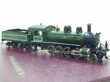 FULGUREX HO locomotive a vapeur 1 D e1 Bavière ai196