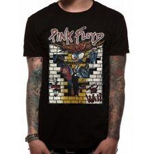 PINK FLOYD T-Shirt The Wall Cartoon - Taglia/Size M - OFFICIAL MERCHANDISE