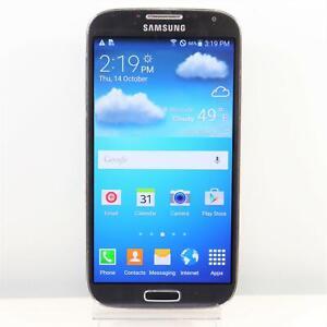 Samsung Galaxy S4 (C Spire) Smartphone SCH-R970x, 16GB