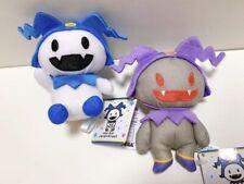 Evil Jack Frost Heeho Jack Frost Plush Mascot set SEGA Official Gift