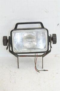 1986 Kawasaki Bayou 300 2x4 Headlight Head Light