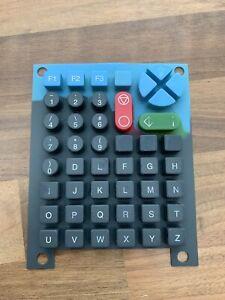 Keyboard For Seaward Primetest 350 & 300 PAT Tester (2)