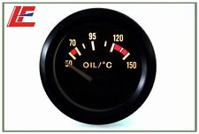 "2""(52mm) Universal oil temp gauge with oil sender 50~150C auto meter free shippi"