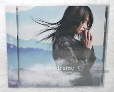 J-POP Chihiro Onitsuka Syndrome 2017 Taiwan CD