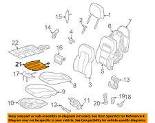 Mercedes MERCEDES-BENZ OEM 98-03 CLK320 Seat Heater-Element 2088200498
