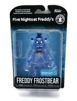 NEW! Funko Five Nights At Freddy's Freddy Frost Bear Figure Walmart Exclusive