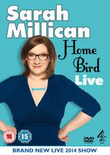 Sarah Millican: Home Bird DVD (2014) Sarah Millican
