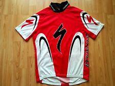 Specialized Short Sleeve Cycling Jersey/ Kurzarm Radtrikot Gr.: 4/L