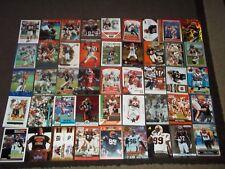 Lot of 210 Cincinnati Bengals cards- Dalton RC, Green RC, Eifert RC, Hill + cin5