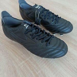 Mizuno Morelia Neo 3 Pro US 9 UK 8 kangaroo leather soccer cleats football boots