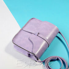 Fashion Women's Handbag Shoulder Bag Messenger Hobo Bag Satchel Purse Tote