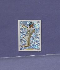 1993 Topps MICRO PRISM Robin Yount BLANK BACK HOF Sharp
