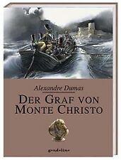 Der Graf von Monte Christo von Dumas, Alexandre | Buch | Zustand sehr gut