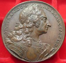More details for italy, victor amadeus ii king of sicily, duke of savoy by dassier c.1745