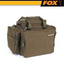 Fox Voyager Brolly Fourre-Tout Neuf Pêche À La Carpe Brolly Sac Bivouac Sac-CLU336