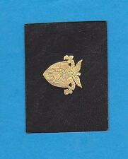 c1910s tobacco leather college leather United States Military Academy (army) #1