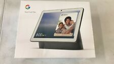 NEW Google Nest Hub Max with Built-in Google Assistant - Charcoal (GA00639-US)