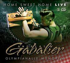 Schlager und Volksmusik Live CD