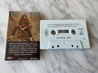 Juice Newton Juice CASSETTE Tape 1981 Capitol 4XT-12136 Angel Of The Morning OOP